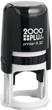 PTR30R - Printer R 30 Round Stamp