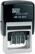 S-220 - S-220 Printer Line Stamp